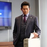 織田裕二、中村アンに「君なしじゃ、やれない」『SUITS2』第9話