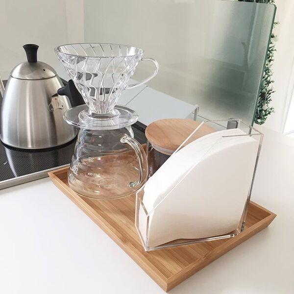 コーヒーフィルター収納3