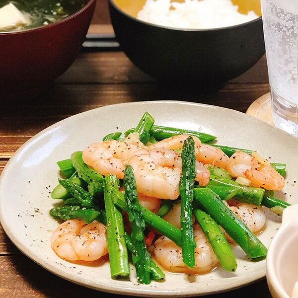 OLさんにおすすめ!簡単美味しいお弁当レシピ☆魚介3