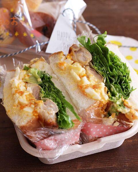 OLさんにおすすめ!簡単美味しいお弁当レシピ☆主食