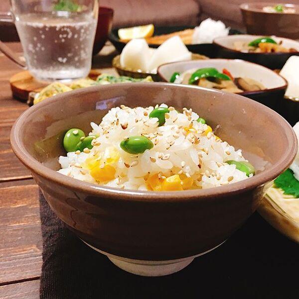 OLさんにおすすめ!簡単美味しいお弁当レシピ☆主食2