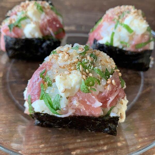 OLさんにおすすめ!簡単美味しいお弁当レシピ☆主食4