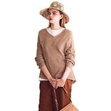 トレンドの「縦落ち感のある服どうし」|スタイリングに新鮮さを加える5つのアイディア