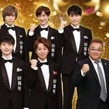 Kis-My-Ft2の10周年特番、テレ朝番組の裏側取材 歌&ダンス生披露