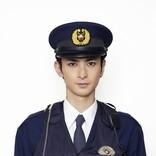 古川雄大、まっすぐすぎる警察官に 玉木宏主演『極主夫道』出演決定