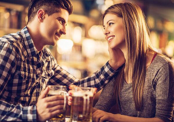 簡単なのに効果的♡デート中に年下男子が喜ぶ「ほめ言葉」3つ