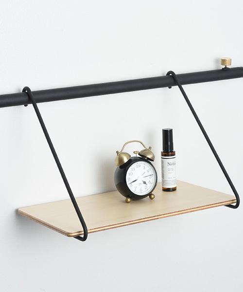 [IDEA SEVENTH SENSE] DRAW A LINE 005 Shelf B