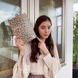 新木優子、ファンからの温かいメッセージに「皆さんの力強さに胸を打たれました」