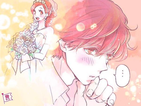 男性の血液型別・「この子と結婚したいな…」と感じる瞬間って?