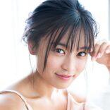 """小島瑠璃子、グラビア撮影で意識している""""男子ウケ""""とは?「しっとりで…」"""