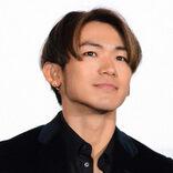 """三代目JSB・NAOTO、HIROからの""""支えになっている言葉""""明かす「重みがあるし…」"""
