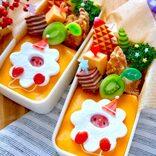 子供も大人も喜ぶクリスマスのお弁当レシピ特集!簡単可愛いキャラ弁に挑戦♪