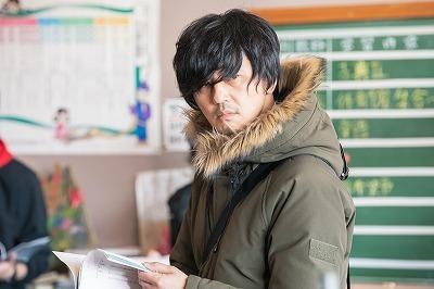 井上博貴監督