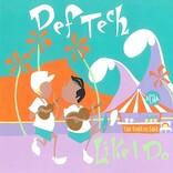 結成20周年&デビュー15周年のDef Tech、新曲「Like I Do」配信リリース