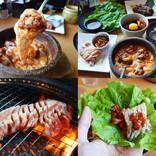 アニョハセヨー! 焼肉きんぐの「韓国フェア」で韓国旅行気分を堪能せよ! 極厚サムギョプサルもデジカルビもマシッスムニダ~!