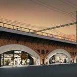 JR東日本、高架下の新施設「日比谷OKUROJI」を開業 - バーや雑貨店など30店