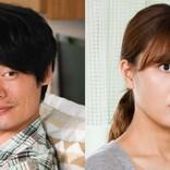 宮澤佐江、フジドラマ初出演で近藤公園と夫婦役「何度も泣きそうに」