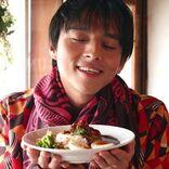 満島真之介&鈴鹿央士が共演、ドラマ『カレーの唄。』場面写真解禁 海外でも配信
