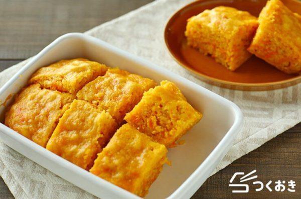バターを使わない美味しいお菓子☆おやつ10