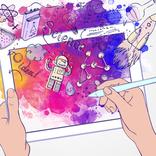 クリエイティブなiPadは「教育委員会のお気に入り」になれるか?
