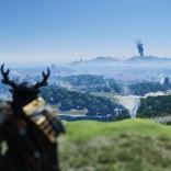 ゲームも旅行も非日常への旅みたいなもの。仮想空間で写真を撮るゲーマーたち