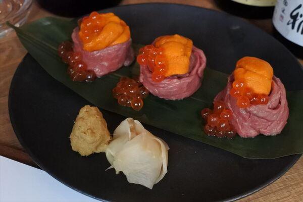 魚貝と野菜 札幌さんど。神宮前