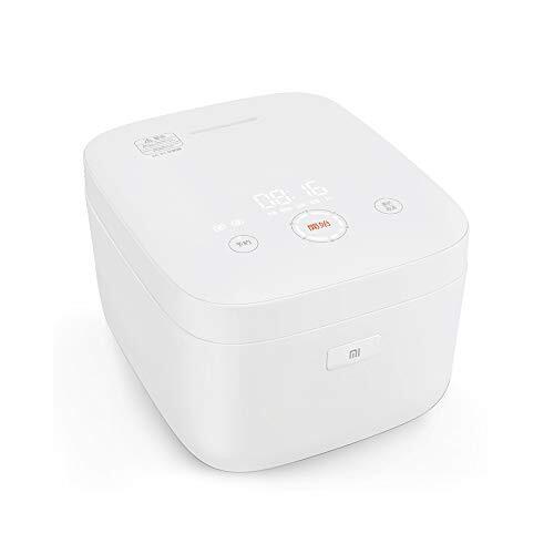 Xiaomi IH炊飯器 容量3L 16.6合 IH式 Wi-FI接続 Mijiaアプリ 日本バージョン 日本語取り扱い説明書