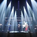 <ライブレポート>東京事変 国民に発信する5人による音楽の祭典