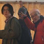 """亀梨和也が関西弁で挑んだ""""恐すぎる実話""""、緊迫のメイキング映像公開"""
