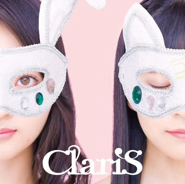 「ClariS 10th Anniversary BEST」– Pink Moon – 初回生産限定盤(CD+BD)