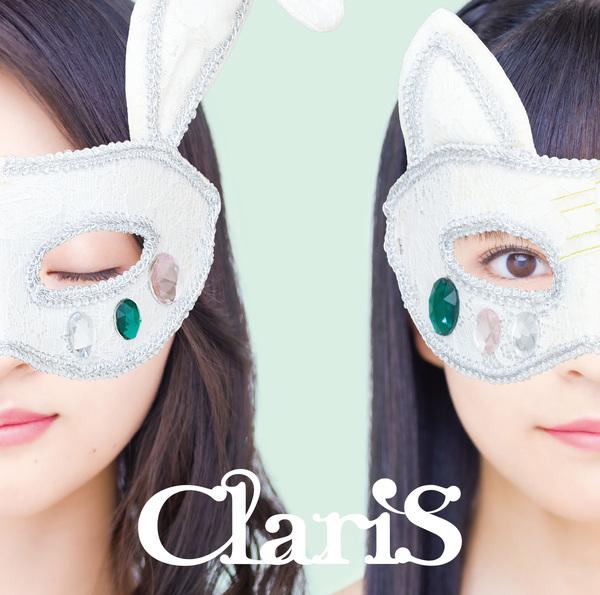 「ClariS 10th Anniversary BEST」- Green Star - 初回生産限定盤(CD+BD)
