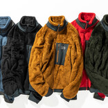 マウンテンハードウェアが新しい「モンキーフリースジャケット」を発売