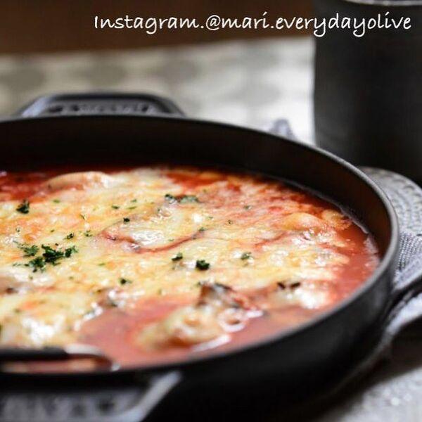 オーブン料理8