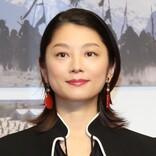 小池栄子、『ムーラン』に感動「号泣でした」 魔女役の吹き替え担当