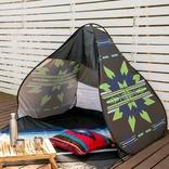 べランピングにおすすめのテント10選!狭い空間やマンションでも使いやすいのは?