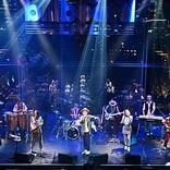 <ライブレポート>メジャーデビュー30周年を迎えたFLYING KIDS、有観客ライブをビルボードライブ東京で開催 「一生忘れないコンサートになる」