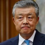 中国大使がポルノ動画に「いいね!」して炎上。中国側は「ハッキングされた」として調査。
