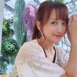 """小松彩夏、""""こまっちゃんとデートなう""""ショットにファン「スペシャルな綺麗さ」"""