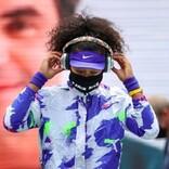 大坂なおみ選手、全米オープン制覇で7つのマスクを全て着用 「有言実行」に称賛の声