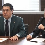 吉田鋼太郎、小手伸也を使って織田裕二を追放しようと…『SUITS2』