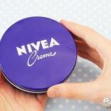 【ニベア青缶の使い方】スキンケアだけじゃない、コスパ最強の『ニベアクリーム』の活用法!