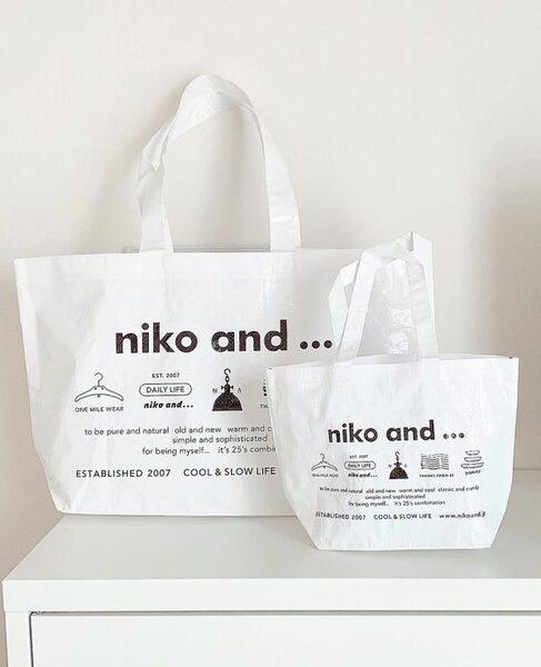 niko and…