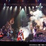 舞台「文豪とアルケミスト 綴リ人ノ輪唱」開幕に平野良「この上ない喜び」