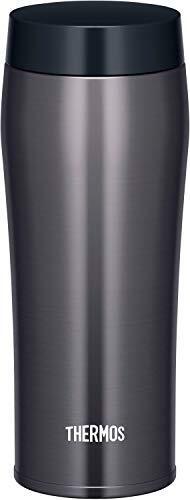 サーモス 水筒 真空断熱ケータイタンブラー クールグレー 480ml JOE-480 CGY
