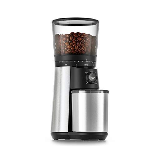 OXO BREW 電動 コーヒー ミル タイマー式 グラインダー 国内仕様