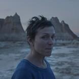ヴェネチア国際映画祭、サーチライト・ピクチャーズ最新作『ノマドランド』が金獅子賞受賞
