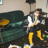 竹内アンナ、新作『at FOUR』の詳細を発表 イギリスのバンド・Mamas Gunメンバーと共作の「Striking Gold」などを収録