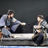 三谷幸喜による新作歌舞伎『三谷かぶき 月光露針路日本 風雲児たち』完成披露上映会の開催決定