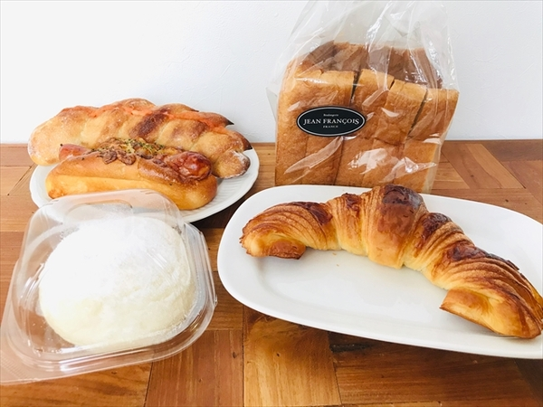 JEAN FRANCOIS<ジャン・フランソワ>パン