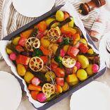 おせち以外のおすすめ正月料理特集!簡単なのに豪華に見えるおもてなしレシピ!